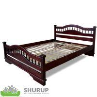 Кровать Атлант 7 Сосна Тис