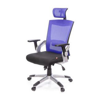Кресло Прима PL HR ANF синий