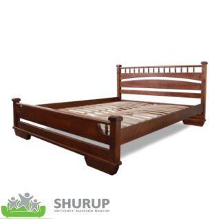 Кровать Атлант 1 Дуб Тис
