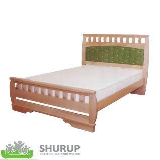 Кровать Атлант 11 Дуб Тис