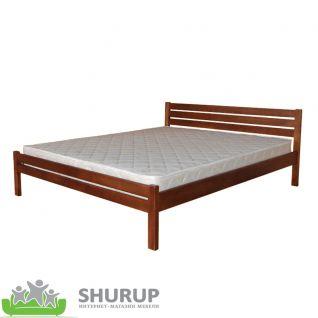 Кровать Классика Сосна