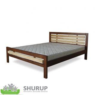 Кровать Модерн 1 Сосна