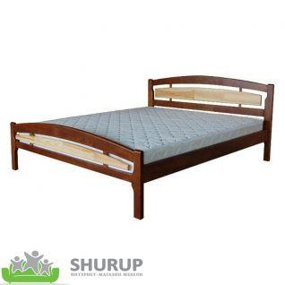 Кровать Модерн 2 Дуб