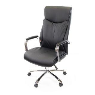 Кресло Маккай CH ANF чёрный