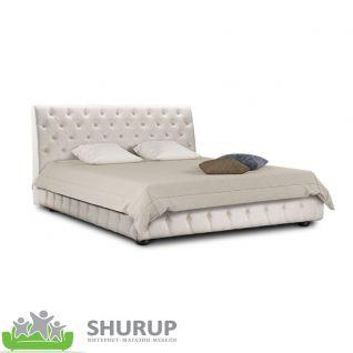 Мягкая кровать Мерелин 160х200