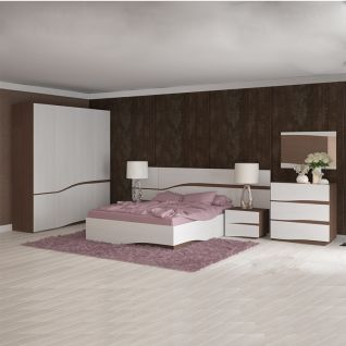 Спальня Атлантис