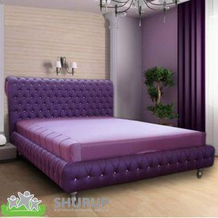 Мягкая кровать Фараон - 1 160