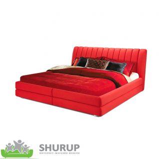 Мягкая кровать Шелли 160х200
