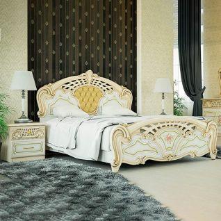 Кровать Кармен Нова Люкс 160 (каркас)