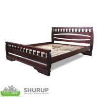 Кровать Атлант 4 Сосна Тис