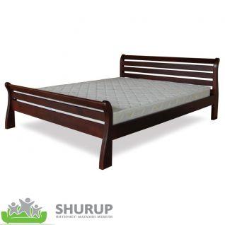 Кровать Ретро Сосна