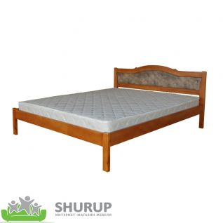 Кровать Юлия 2 Дуб