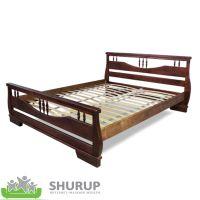 Кровать Атлант 3 Сосна Тис