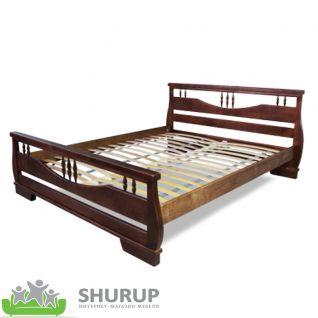 Кровать Атлант 3 Бук Тис