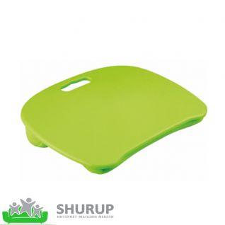 Подставка для ноутбука B-28 (green)