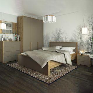 Спальня Франческа Сокме
