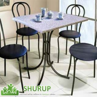 Наборные столы для кухни