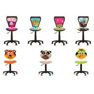Детские кресла (мебель)