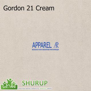 Ткань Gordon вельвет