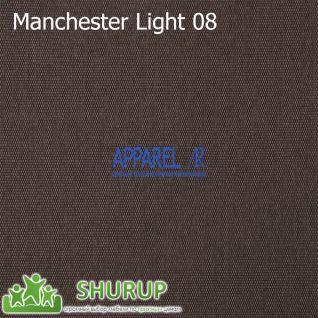 Ткань Manchester Light рогожка