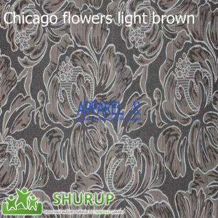 Ткань Chicago жаккард