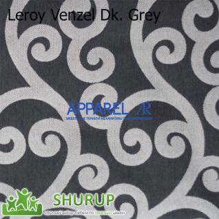 Ткань Leroy жаккард