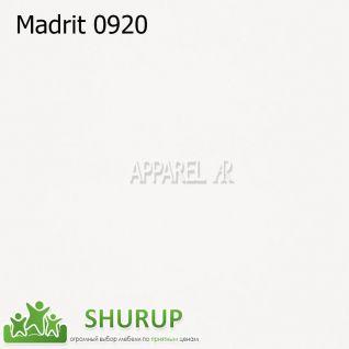 Ткань Madrit кожзам