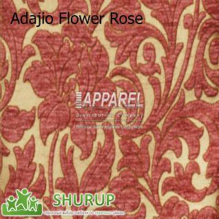 Ткань Adajio шенилл
