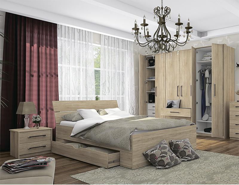 Спальня Гринвич
